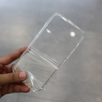 Ốp chống sốc iPhone 12 mini - LIKGUS trong